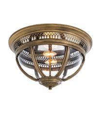 Eichholtz Ceiling Lamp Residential Bronze