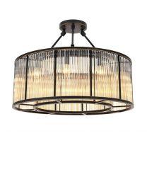 Eichholtz Ceiling Lamp Bernardi