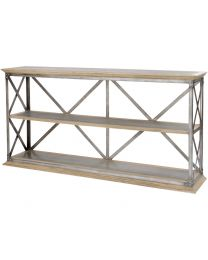 Homestead Kingsley Small Shelving Unit