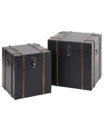 Moresby Set Of 2 Trunks