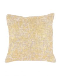 Metallic Gold Cushion 45X45Cm