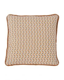 Retro Printed Cushion 45X45Cm