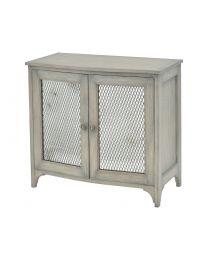 Fairmont Mindi Wood Small Cabinet