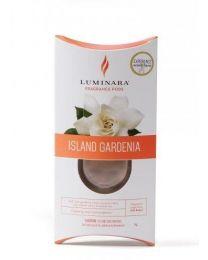 Luminara Island Gardenia Fragrance Pod