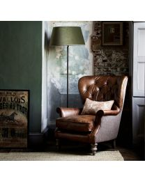 Country Luxe Armchair