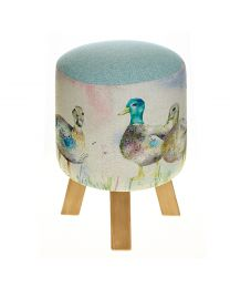 Darling Ducks Monty Stool