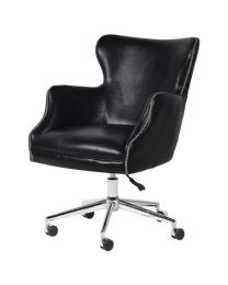 Black Nevill Office Chair