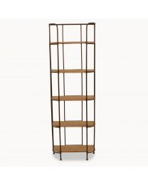 Avondale Free Standing Shelf Unit