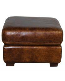 Classic Storage Footstool 60X60