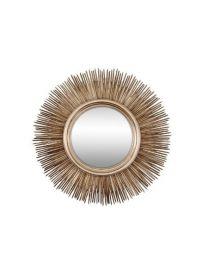 RV Astley Sun Mirror Silver