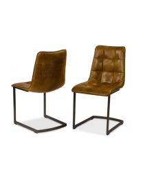 Dolomite Dining Chair