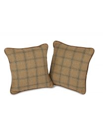 Fabric Piped Cushion