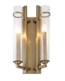 RV Astley Louis 2 Light Wall Light