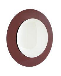 RV Astley Luna Convex Mirror (Purple)