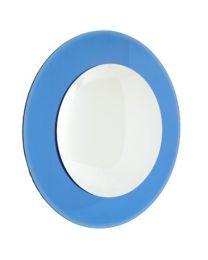 RV Astley Luna Convex Mirror (Blue)