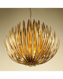 Chelsom Artichoke Ceiling Light
