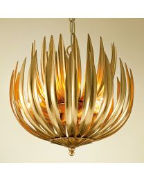 Chelsom Artichoke Ceiling Light Small