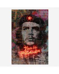 Andrew Martin Neon - Che'S Revolution