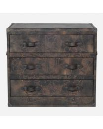 Andrew Martin Howard Crown Chest Of Drawers