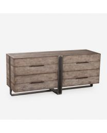Andrew Martin George Chest Of Drawers