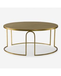 Andrew Martin Caspian Coffee Table
