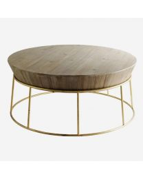 Andrew Martin Balzac Coffee Table