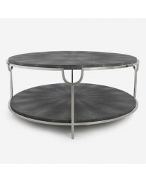 Andrew Martin Katia Coffee Table - Grey