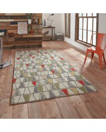 Fiona Howard Designer Echo Rug