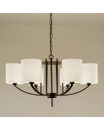 Chelsom Glasgow Ceiling Light 6