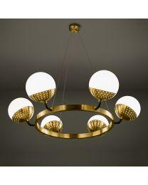 Chelsom Orb Ceiling Lights 6