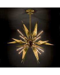 Chelsom Sirius Large Ceiling Light