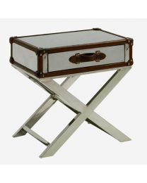 Andrew Martin Da Gama Side Table