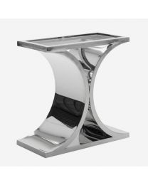 Andrew Martin Brion Side Table