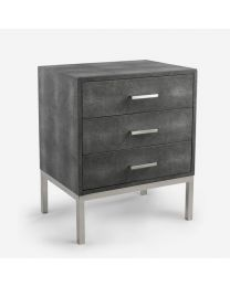 Andrew Martin Jasper Side Chest Grey