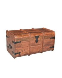Sheesham Trunk Large