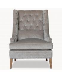 Norton Platinum Arm Chair