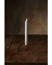 Luminara Taper Wax Pillar Candle
