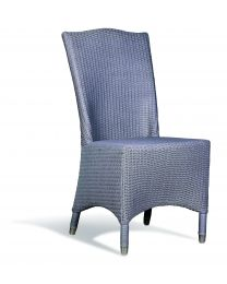 Haydon Classic Loom Chair Storm Grey colour
