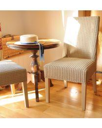 Haydon Loom Monaco Dining Chair Canvas