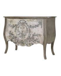 Lovebirds Cabinet