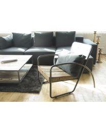 Embleton Evolve Arm Chair White