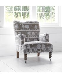 Acanthus Chair