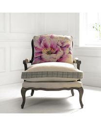 Florence Peony Stone Chair