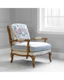 Florence Torrington Oak Chair