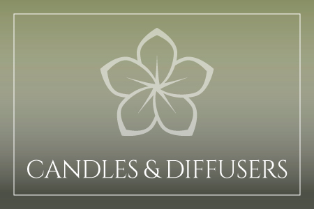 Candles & Diffusers range