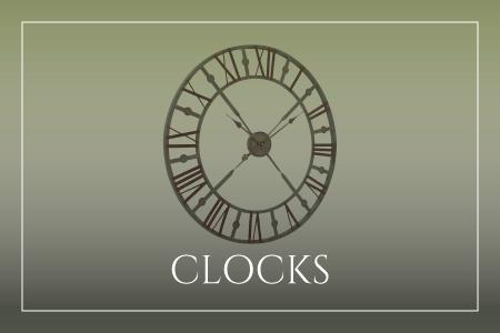 Clocks range