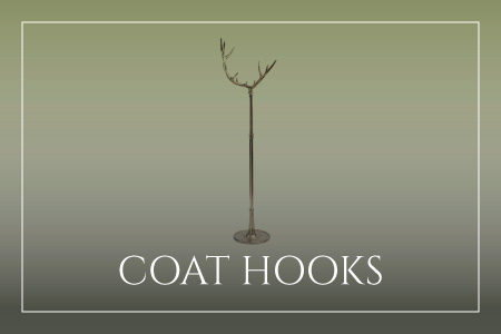 Coat Hooks range